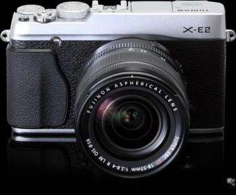 Test : revue complète du Fujifilm X-E2   Photo Geek   Photo 2.0   Scoop.it