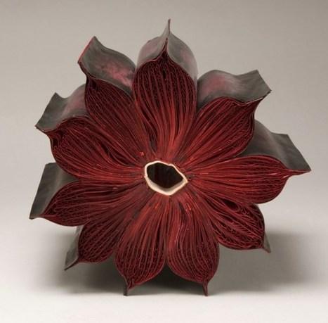 Paper is the Star at San Jose's Institute of Contemporary Art | Art-Arte-Cultura | Scoop.it
