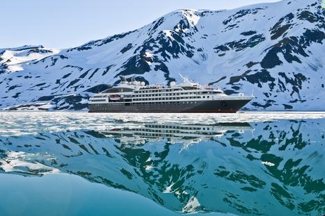 Et maintenant, la déferlante des bateaux polaires | AmeriKat | Scoop.it