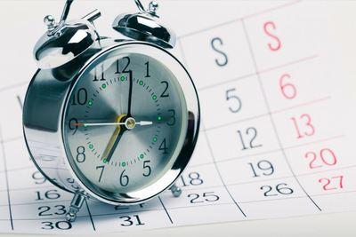 Reprendre le temps