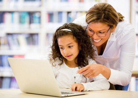 Proposing A Blended Learning Approach For K12 Education | Technology In The Classroom | Scoop.it