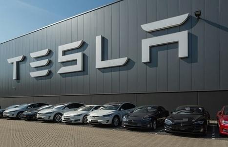 Tesla Autopilot Cleared of Florida Crash by NHTSA@offshore stockbroker   Offshore Stock Broker   Scoop.it