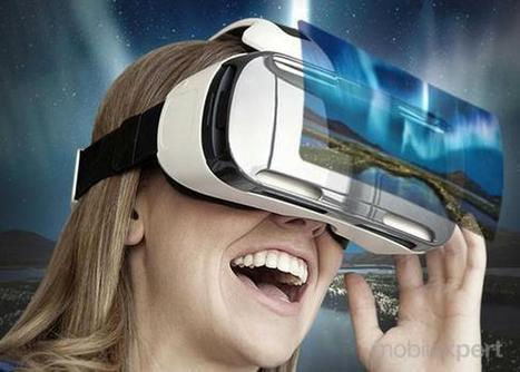 Ten cool applications for virtual reality that aren't just games - 3D VR Central - Virtual Reality News | Hitchhiker | Scoop.it