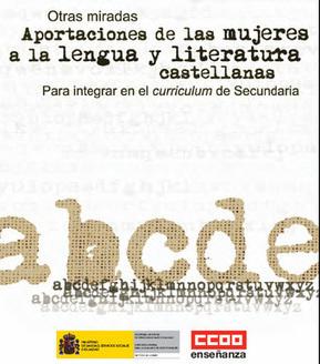 Aportaciones de las mujeres a la lengua y literatura castellanas ... | ELE | Scoop.it