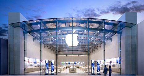 Combien d'Apple valent les pays du monde ? | Développement durable et efficacité énergétique | Scoop.it