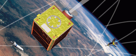 Canada's First Dedicated Military Satellite set for Launch - SpaceRef Canada | The Cosmos | Scoop.it