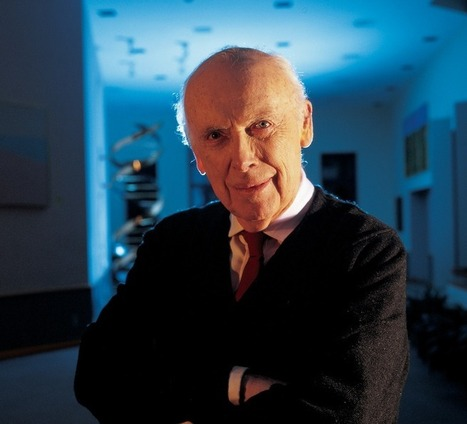 James Watson: Postdocs should travel, talk, and think big   Higher Education and academic research   Scoop.it