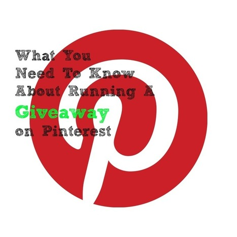 Pinterest Giveaway Rules: Updated | Pinterest | Scoop.it