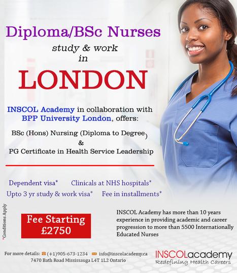 diploma nursing