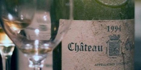 Le vin jaune : L'or du Jura | Oenologie | Scoop.it