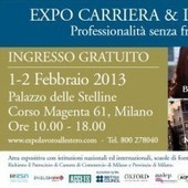Expo Carriera & Lavoro all'estero | IELTS monitor | Scoop.it