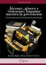 Jóvenes, género y violencia. Guía gratuita | Biblioteca  para profesores | Scoop.it