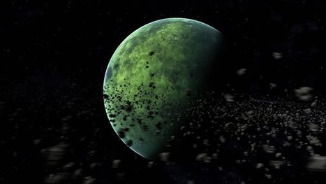 save the green planet 720p