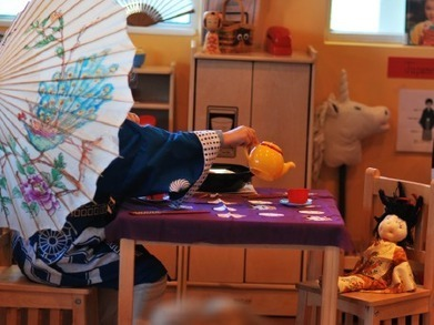 Innovative Practice: 5 Strategies for the Early Learning Classroom | Play-based Learning | Scoop.it