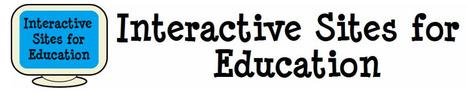 Maps & Direction | K-12 Web Resources - History & Social Studies | Scoop.it