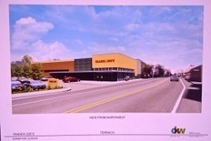 Will Trader Joe's Cause Traffic Problems? | Commercial Real Estate News | Scoop.it