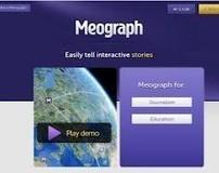 Meograph. Creer des histoires multimédia. | Les outils du Web 2.0 | Scoop.it
