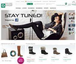 scarpe online firmate outlet