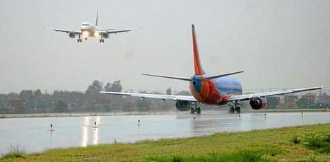 Ontario airport noise level map to shrink - Inland Valley Daily Bulletin | Environmental sounds | Scoop.it
