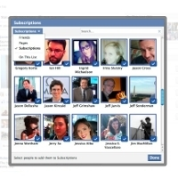 How To Create Facebook Subscription Lists | Business Wales - Socially Speaking | Scoop.it