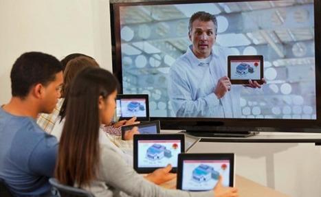 Les données seront au coeur de la prochaine révolution de la télévision | Open Data & Big Data | Scoop.it