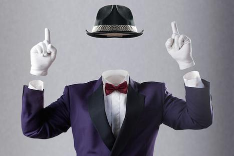 57% des publicités ne sont pas vues par les internautes | E-MARKETING par Linexio | Scoop.it