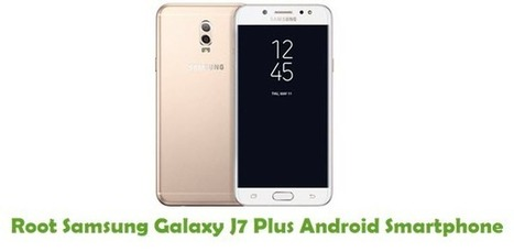 How To Install TWRP And Root Samsung Galaxy J7