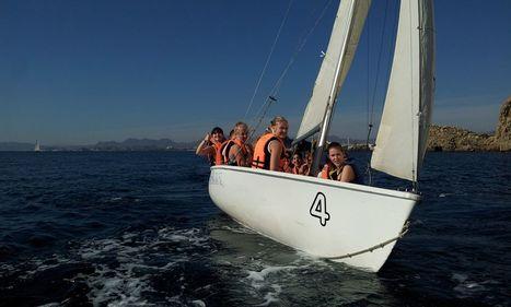 Водные виды спорта   Туризм в Агилас (Мурсия - Коста Калида)  Испании   Scoop.it