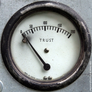 Three Levels of Trust – Where Do Your Relationships Stand? | Leading Choices | Scoop.it