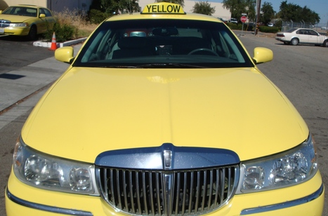 Enhance Your Traveling Experience In Yellow Cabs | Yellow Cab | Scoop.it