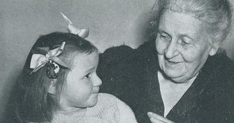 19Mandamientos deMaría Montessori para los padres defamilia | TIKIS | Scoop.it
