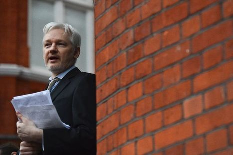 Assange agrees to extradition if US releases whistleblower | Digital Culture | Scoop.it