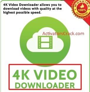licencia para 4k video downloader 4.4 gratis