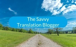 The Savvy Translation Blogger—Blogging Frequency, Blog Content, and Reblogs | Web Content Enjoyneering | Scoop.it