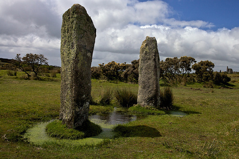 Standing with Stones | British Landscapes Photography | Scoop.it