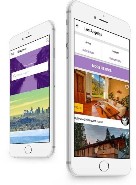 airbnb clone nulled' in Airbnb Clone Script | Multi vendor