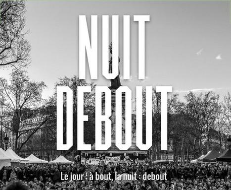 NUIT DEBOUT'DAN ENTERNASYONAL ÇAĞRı - nuitdebout.fr | #OccupyGezi #SistemiİşgalEt | Scoop.it