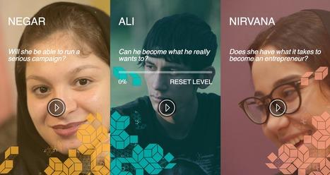 E4Y | Interactive & Immersive Journalism | Scoop.it
