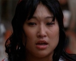 Exclusive Glee Body Swap Video: Watch Tina Morph Into Rachel… At theMall! | Sharing Is Caring | Scoop.it