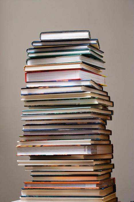 52 books, 52 weeks, Week 7: The Ugly Cry - Huffington Post   Deborah   Scoop.it