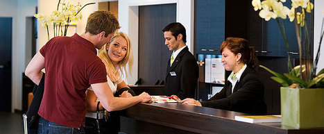 5 Hospitality Tips for Achieving Top Rated Customer Satisfaction | Business 2 Community | customer profiling | Scoop.it