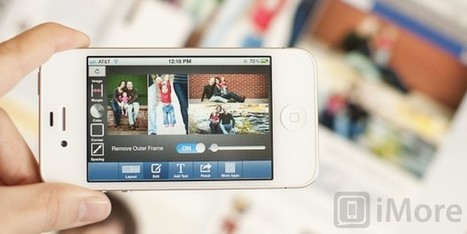 Create beautiful timeline covers with Cover Photo Maker for Facebook Pro+ for iPhone | iPhone Tips and Tricks | Scoop.it