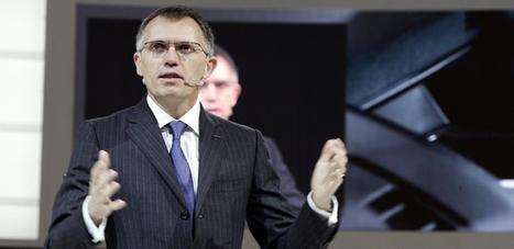 Décider vite et bien : l'exemple de Carlos Tavares, le DG délégué de Renault | Efficacité dans l'entreprise et dans la vie personnelle | Scoop.it