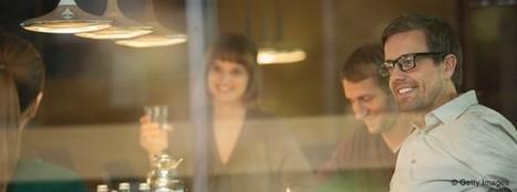 La reconnaissance, attente numéro un des salariés - HBR | Travail et bienveillance | Scoop.it