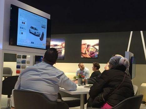 Volkswagen revisite le parcours client du web à la concession   L'Expérience Client vue par mc²i Groupe   Scoop.it