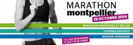 SDTech relève le défi du Marathon de Montpellier | Cévennes : économie et rayonnement | Scoop.it