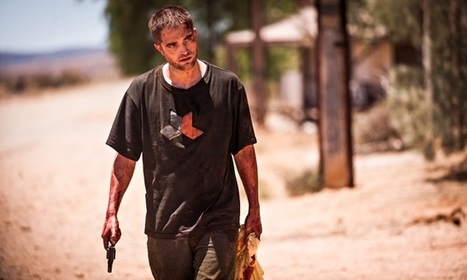 Robert Pattinson: 'The Rover felt like a dream' - The Guardian   'Cosmopolis' - 'Maps to the Stars'   Scoop.it