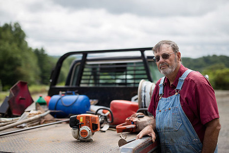 'People of the South' Intimately Captures Life in the Dixie - DIY Photography | Best of Photojournalism | Scoop.it