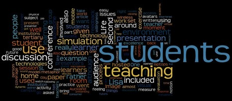 A different pattern of student engagement: Mature distance students at university   Film, Art, Design, Transmedia, Culture and Education   Scoop.it