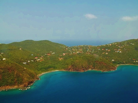 Celebrate USVI 100th Anniversary With $300 Voucher | Caribbean Island Travel | Scoop.it